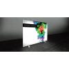 Ścianka podświetlana LED 400x250 cm