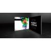 Ścianka podświetlana LED 100x250 cm