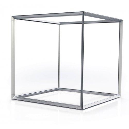 Kostka reklamowa Cube Box 50x50x50 cm