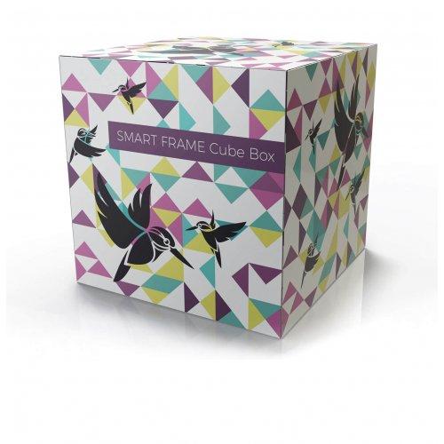 Kostka reklamowa Cube Box 200x200x200 cm