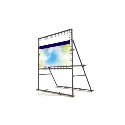 Konstrukcja wolnostojąca - 200x150 cm