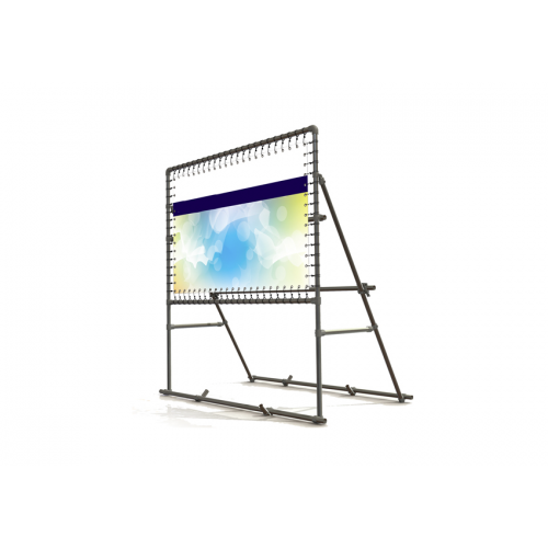 Konstrukcja wolnostojąca - 300x200 cm